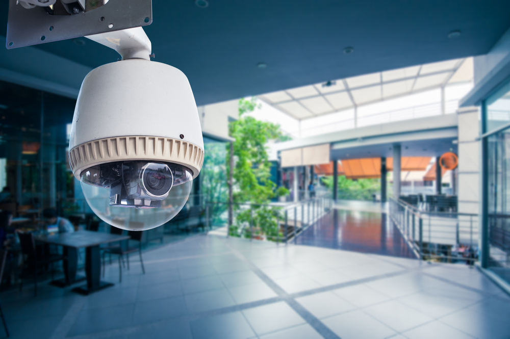 vs-security camera